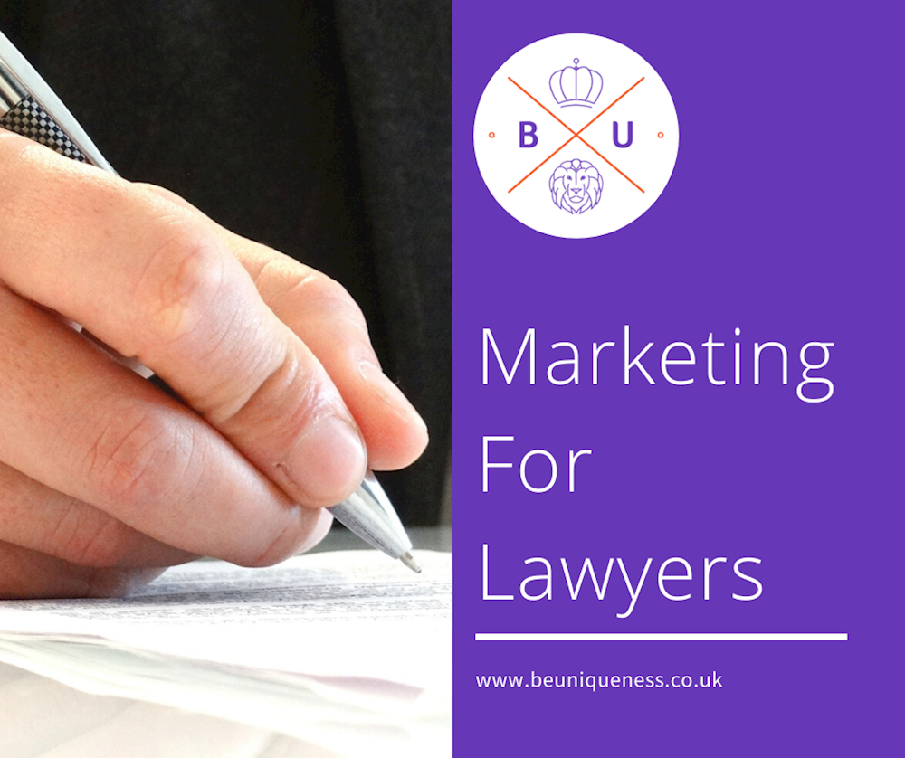 PPC Marketing for Lawyers