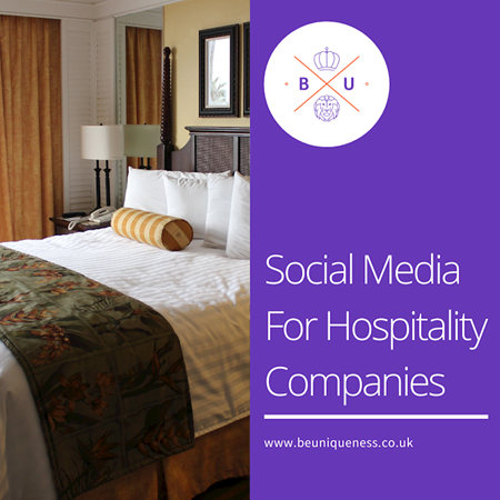 How hospitality companies can use social media to bounce back after the Coronavirus