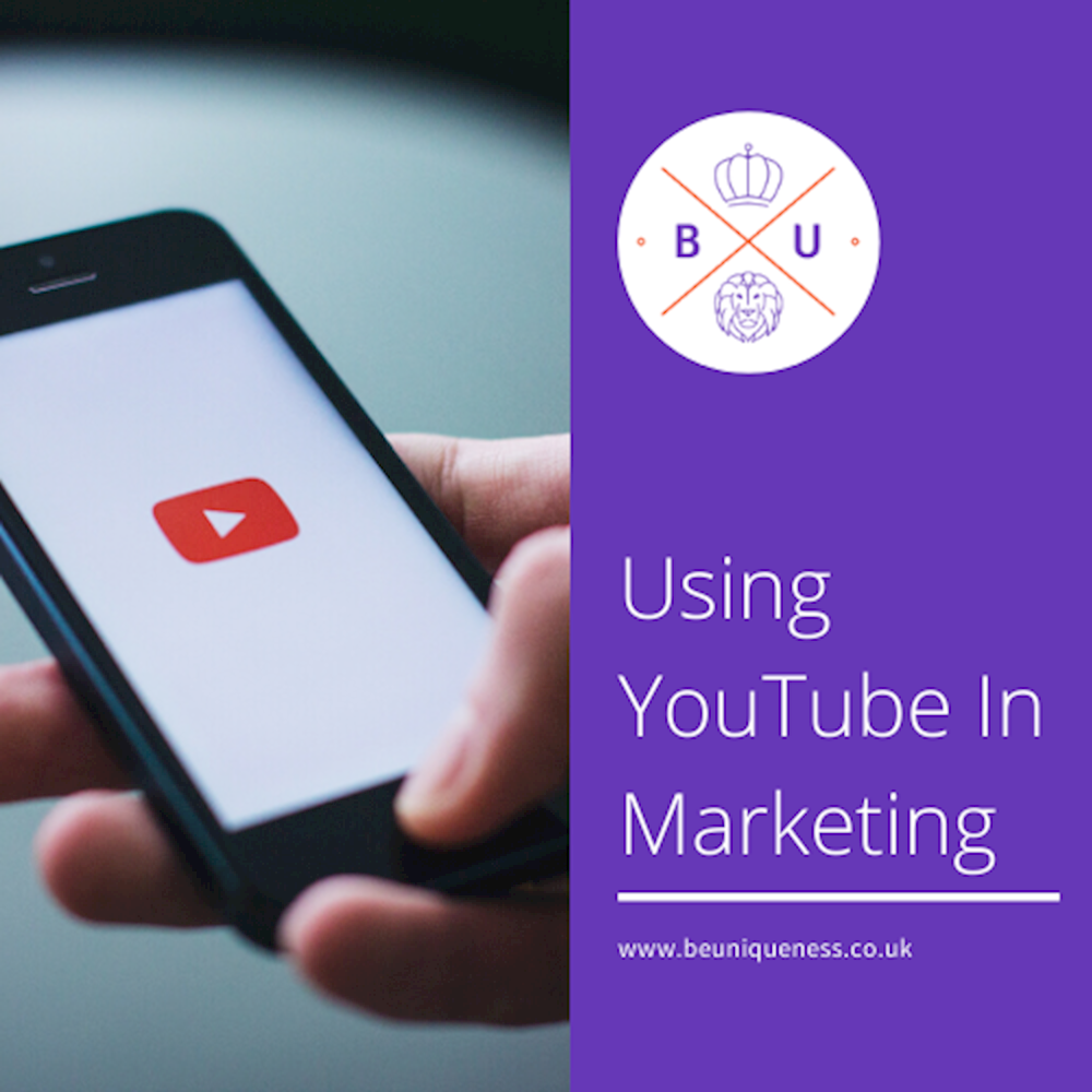 How any kind of SME can benefit from using YouTube in marketing
