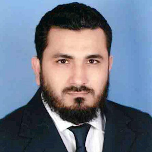 Syed Kashif Zafar