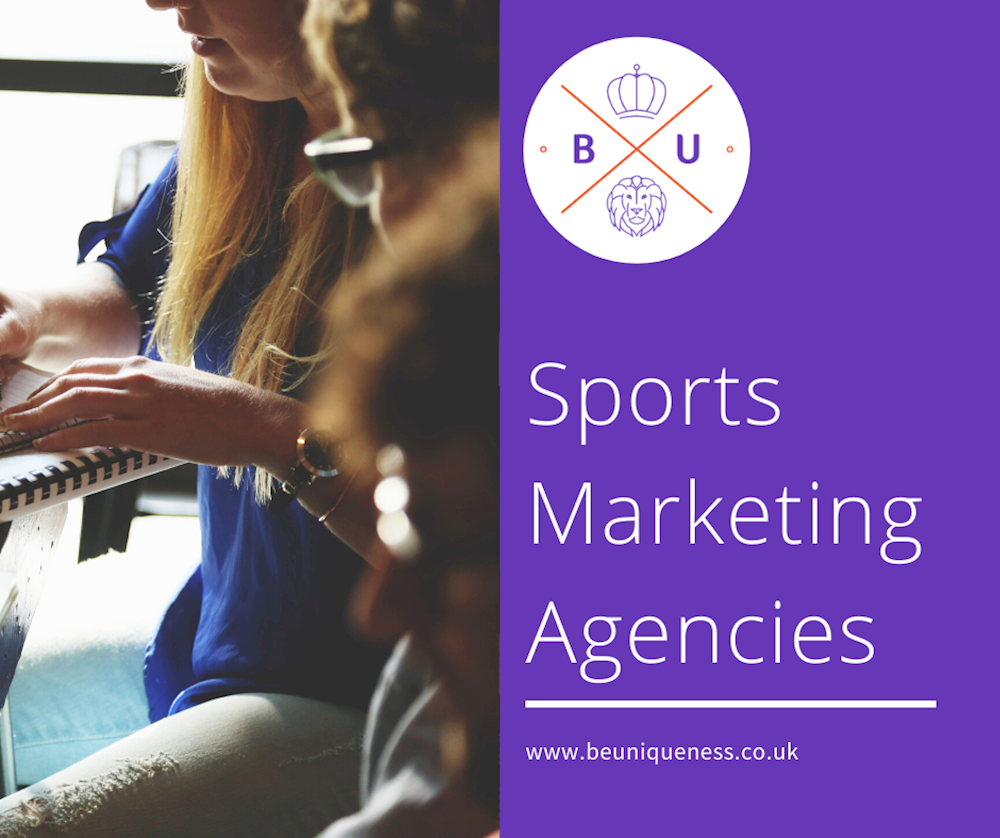 Sports Marketing Agencies