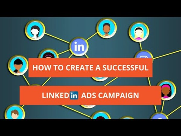 How To Create A Successful LinkedIn Ads To Drive A High Volume Of B2B Traffic