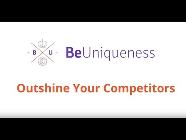 Outshine Your Competitors